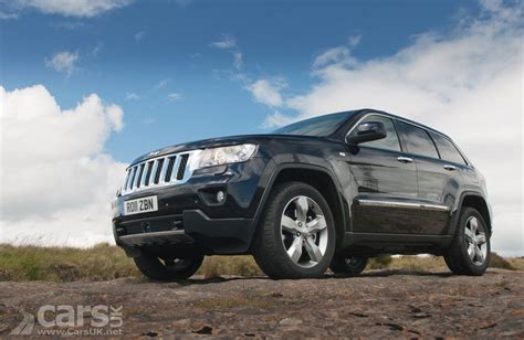 2011 Jeep Grand Jeep Grand 2011 Uk Photo Gallery