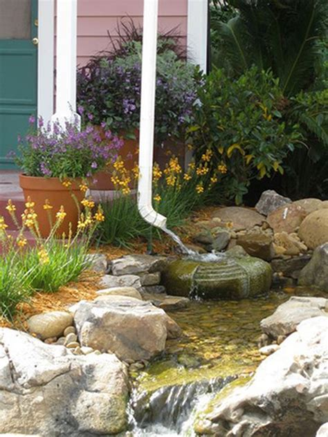 flower bed ideas front of house rustic flower beds with rocks in front of house ideas 7