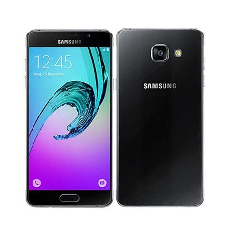 Samsung A5 2016 Black samsung galaxy a5 a510fd price in pakistan buy samsung