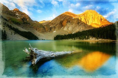 imagenes bidimensionales naturales aguas tranquilas en im 225 genes reales de paisajes banco de