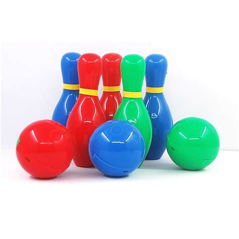 Bowling Set Murah mini bowling mainan beli murah mini bowling mainan lots from china mini bowling mainan suppliers