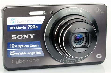 Sony W690 Kamera Digital 301 moved permanently