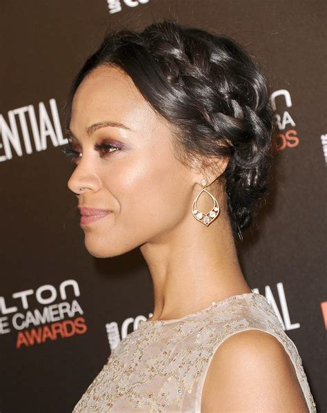 ethnic braid crown 11 best wedding styles for ethnic hair images on pinterest