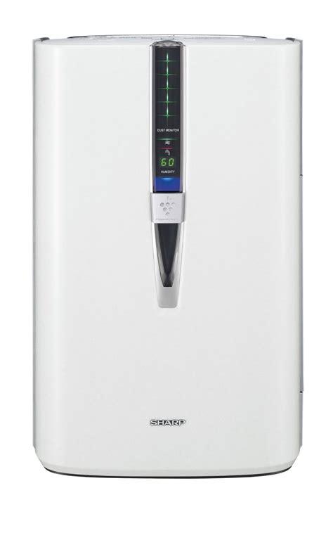 sharp air purifier review choosing  sharp plasmacluster