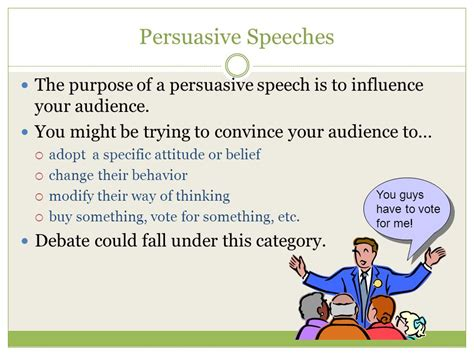 Purpose Of Battle Speeches 2 by Introduction To Speech Ppt