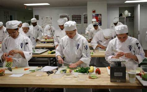 scafa announces course dates for trainee chefs
