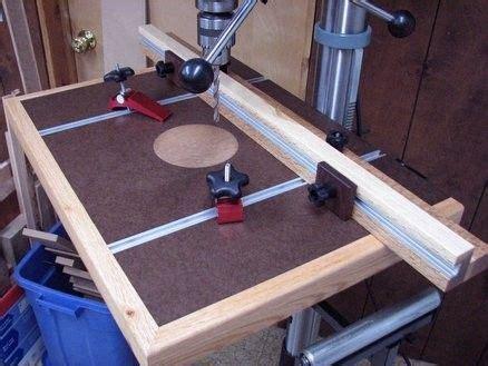 drill press table ideas  pinterest drill