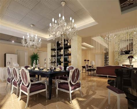 luxury dining room 21 luxurious dining room design inspiration