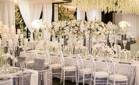 of a wedding wedding reception venues packages le montage