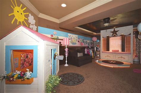 Ks Interior Design Construction by Playroom Traditional Kansas City By Surface To Surface Interior Design Construction