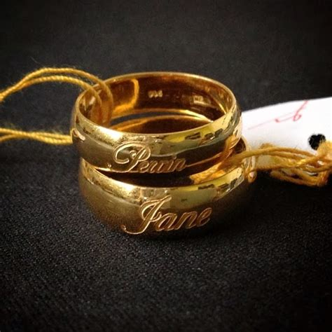 Tamil Wedding Ring Design by I M Just As You Engagement Day Indian Tamil Tradition