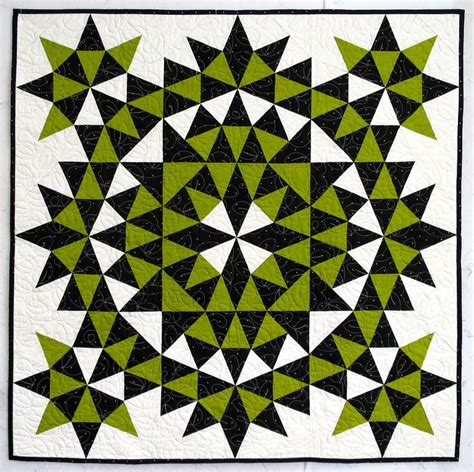 Kaleidoscope Patchwork Quilt Pattern - 20 best ideas about kaleidoscope quilt on
