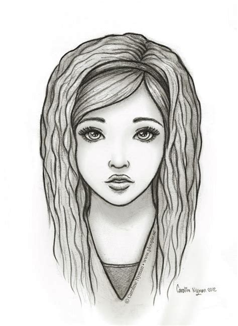 Cool Things To Draw On Peoples by Pictures Easy Drawings Of For Beginners