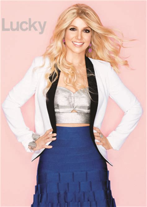 britney spears lucky magazine controversy us weekly britney spears lucky magazine controversy us weekly