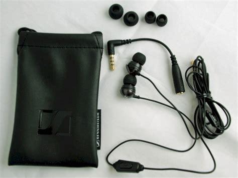 Headset Sennheiser Cx275s audifono sennheiser cx 275s talk 275 soles