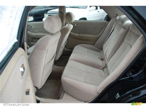 2000 mazda 626 lx interior photo 52579982 gtcarlot
