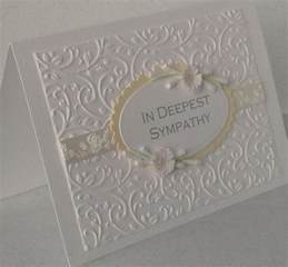 paper cards another quilled sympathy card