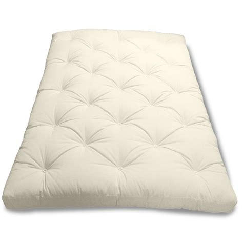 futon matratzen günstig schafwoll latexfuton 8sw 1la g 252 nstig kaufen japanwelt