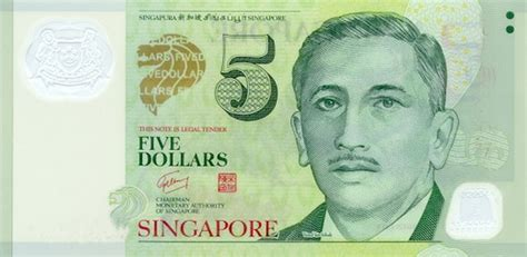 Exchange Singapore Dollar Banknotes Today Cash4coins