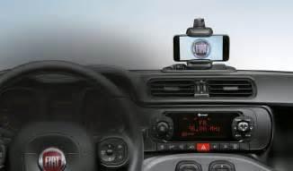Fiat Technology 2016 Fiat Panda City Car Technology Functionality