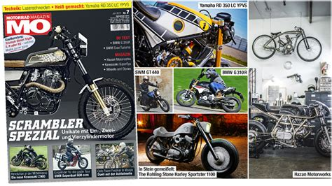 Mo Motorrad Magazin De by Motorrad Magazin Mo 7 2017 Motorrad Magazin Mo