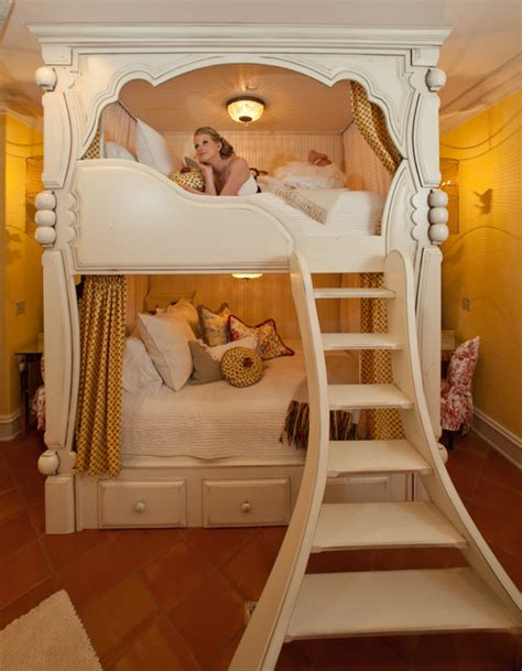 Country Bunk Beds Country Bunk Bed