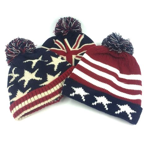 aliexpress buy cheap usa american flag beanie hat