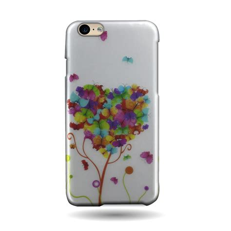 Iphone 6 6s Hardcase Casing Back Cover for apple iphone 6s iphone 6 slim back cover w design ebay