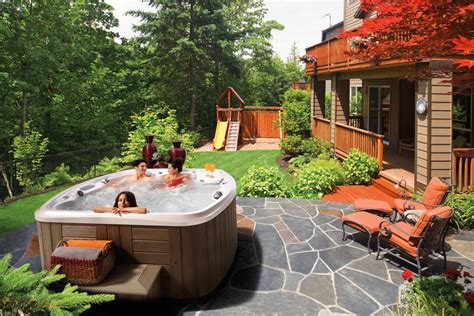 Images Of Backyards With Pools Small Backyard Pools Allow To Cool Down In A Scorching Day