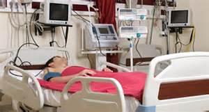 wie lange kann im kã nstlichen koma liegen blutvergiftung therapie apotheken umschau
