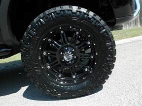 Aggressive Tires For 18 Inch Rims 33 Inch Tires For Stock 18 Inch Ford Wheels Autos Post