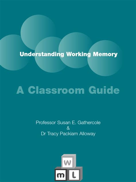 layoutinflater out of memory understanding working memory a classroom guide working