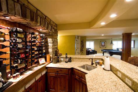 Bookcases Design Ideas Wine Bar Basement Remodel