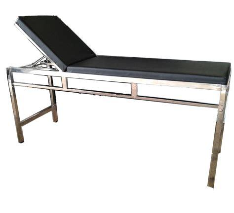 Meja Periksa Laci Besi aneka ranjang meja periksa pasien murah menjual dan memproduksi peralatan dan perlengkapan