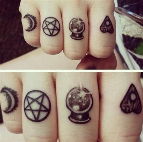 fingertip tattoo 43 unique fingers tattoos