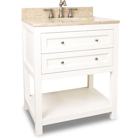 30 White Bathroom Vanity by 30 Astoria Bathroom Vanity Van091 30 Bathroom