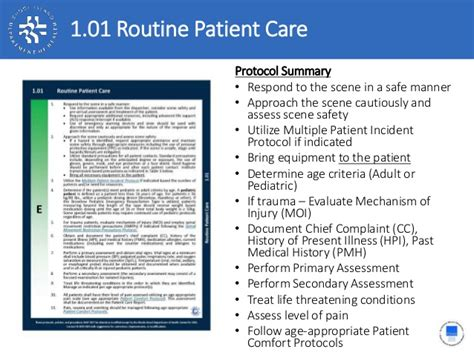 comfort care protocol 2017 ri statewide ems protocols education modules section 1