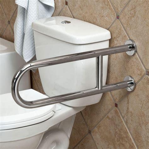 bathtub safety pickens u shape grab bar bathroom