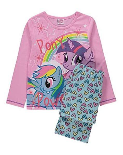 Set Piyama Pony my pony pyjama set
