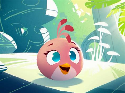 Stelan Angry Bird angry birds stella releases on september 4 gets 2 new trailer technology news
