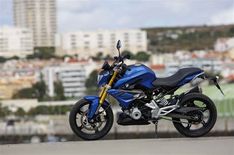 Motorrad Bmw G310r by Bmw G310r European Price Announced Still Waiting For The
