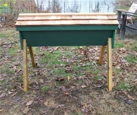 Top Bar Hives For Sale by Sale Top Bar Bee Hive 30 Bar 48 Quot Beekeeping