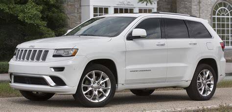 2016 jeep grand cherokee white engine choices added to the 2016 jeep grand cherokee