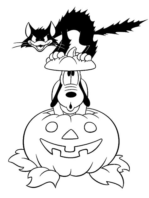 mickey mouse pumpkin coloring page mickey mouse thanksgiving clipart az coloring pages