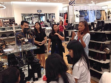 orientation film mika a date to remember h m shopping spree with mika reyes