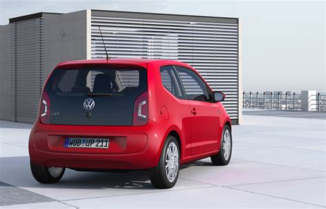 volkswagen up 2012 2012 volkswagen up 5 stars from euro ncap video