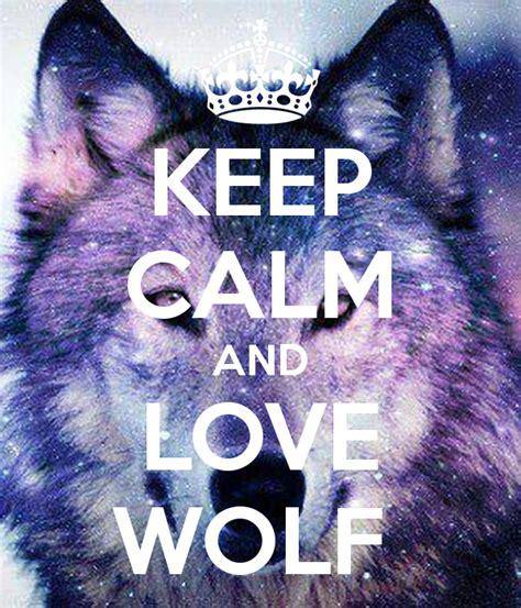 Cute Mugs by Keep Calm And Love Wolf Poster Wolf Keep Calm O Matic