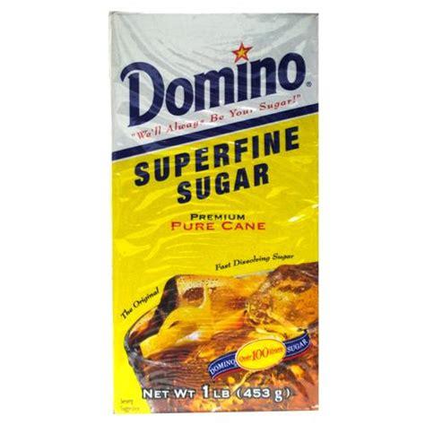 wholesale domino superfine granulated sugar e z pour box