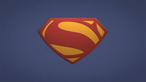 wallpaper hd superman iphone new superman logo wallpapers wallpaper cave