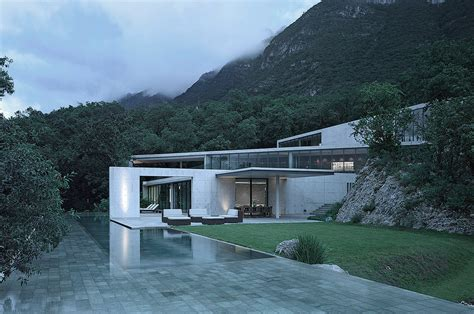 house gov house in monterrey by tadao ando ideasgn